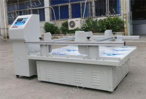 Transport Vibration Testing Machine, Packaging Box Vibration Test Machine pictures & photos