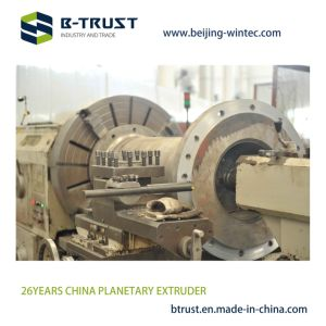 Btrust Ht Planetary Extruder Machine pictures & photos