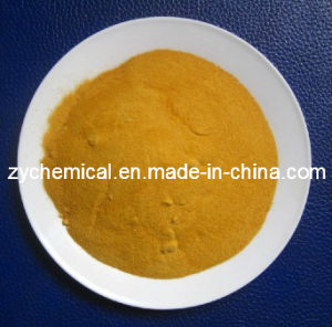 Spfs, Solid Polymeric Ferric Sulfate, Pfs, 19%, Waste Water Treatment pictures & photos