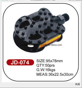 New and Popular Shape Bike Pedal Jd-074 pictures & photos