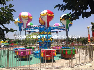 Amusement Rides Samba Balloon with 8 Cabins