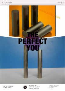 High Purity of Pure Tungsten Rods Is 99.95%. pictures & photos