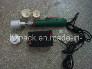 Manual Electric Capping Machine (handle type) pictures & photos