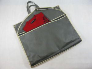 Wholesale Garment Cover Bag/Suit Cover/Garment Bag pictures & photos