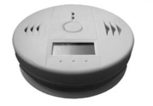 Carbon Monoxide Detector Gas Leakage Smoke Alarm Co-899 pictures & photos