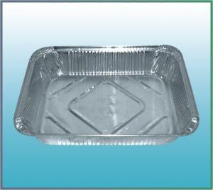 Aluminium Foil Tray (CL320-265)