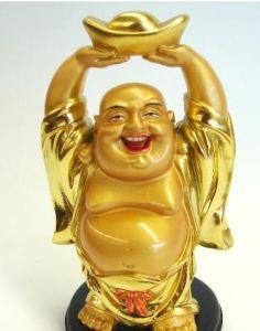 Chinese Golden Buddha (GR55)