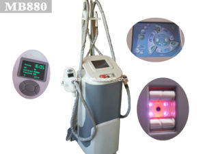 Vacuum Roller &RF & Infrared Body Slimming Machine (MB880) pictures & photos
