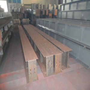 H Section Steel, H Beam pictures & photos