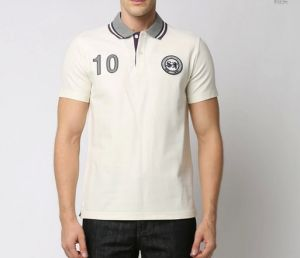 Men′s Fashion Quality Polo T Shirts (XY20140813-2) pictures & photos