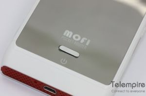 3G Mobile Wireless Router - Mofi 02
