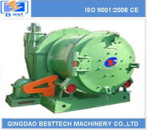 New Design Shot Blasting Machine/Drum Shot Blasting Machine pictures & photos