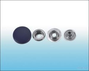 Nylon Cap, Press Snap Fastener, Snap Buttons, Prong Snap Buttons (SB-303N) pictures & photos