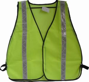 Asv-2035 Safety Refective Vest pictures & photos