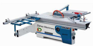 Precision Panel Saw (MJ6130TY)