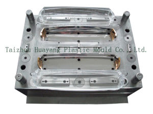 Plastic Refrigerator Part Mould (HY060) pictures & photos