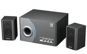 2.1 Multimedia Speaker (W-8500II)