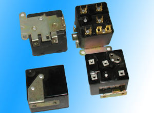 Air Conditon Relay Refrigerator Relay, Compresor Relay Refrigeration Relay