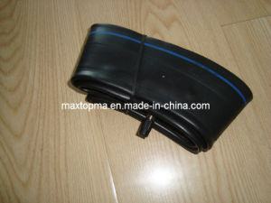 Motorcycle Butyl Rubber Inner Tube pictures & photos
