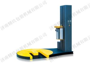 Forklift Stretch Wrapper in Packaging Machinery pictures & photos