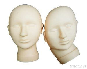 Mannequin Head for Practicing (BRO-F) pictures & photos