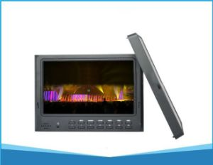 7 Inch YPbPr Monitor with HDMI in & out for Photography Application pictures & photos