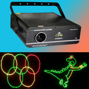 RGY Laser Stage Light for Laser Show System (A700RGY)