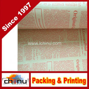 High Quality Burger Packaging Paper (4139) pictures & photos