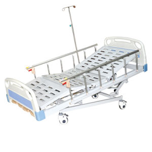 Professional Multi-Functional Manual Bed (THR-MB458) pictures & photos
