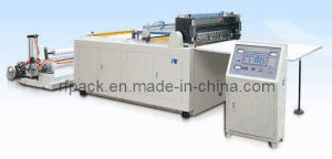 Automatic Paper Cross Cutiing Machine (QZ-1000/1300) pictures & photos
