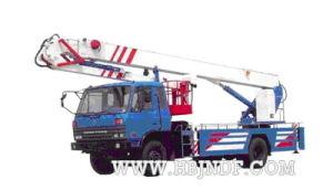 Dongfeng 30m Aerial Platform Truck (EQB180-20)