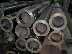 ASTM A213 T11 Seamless Steel Tube pictures & photos