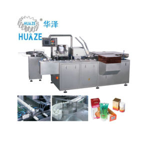 Cartoning Machine (HZ 100) pictures & photos