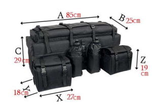 ATV BOX, ATV BAG (ATV BAG-004)