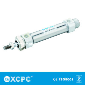 Stainless Steel Mini Cylinder (CM2 series) pictures & photos