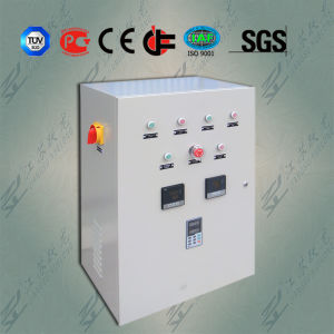 Steel Electric Control Cabinet with VSD pictures & photos