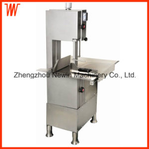 Stainless Steel Electric Meat Bone Cutter pictures & photos