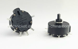 Rotary Switch SC725F pictures & photos