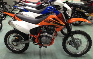 Dirt Bike Motorcycle 2014 New pictures & photos