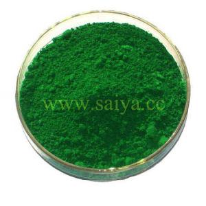 Chrome Oxide Green (99%)