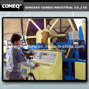 Automatic Honeycomb Paper Core Machine with CE pictures & photos