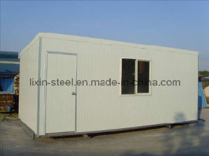 Container Prefab House pictures & photos