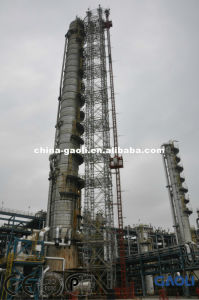 Electric Freight Large & Double Cage Hoist / Construction Machinery for Chimney pictures & photos