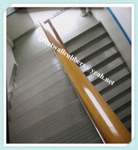 Factory Sales Stair Rubber Mat, Anti-Slip Stair Mat, Rubber Mat pictures & photos