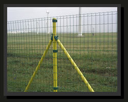 Hot Selling Euro Fence S0248