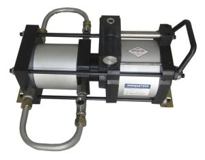 16 Bar Air Driven Gas Booster--Shineeast pictures & photos
