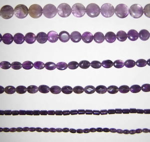Semi Precious Stone Crystal Loose Bead Gemstone String (ESB01778) pictures & photos