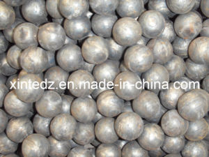 Forged Grinding Media, 65mn, B2 Material Dia35mm pictures & photos