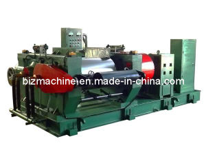 Xkj-480 Rubber Refining Mill pictures & photos