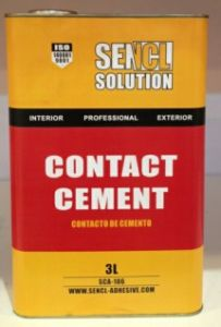 Contact Adhesive (SCA105) pictures & photos